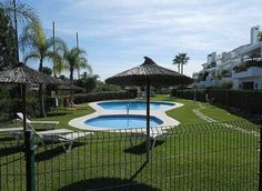 Ático en Urb La Quinta, Benahavís (Málaga). 146 m2, 3 hab, 4 baños, piscina. Penthouse in Urb La Quinta, Benahavís (Málaga). 146 m2, 3 beds, 4 baths, pool. 260.000 €.