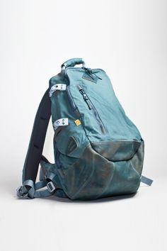 Visvim backpack.