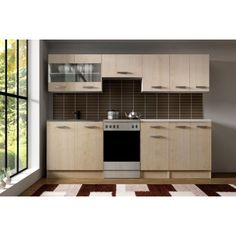 Dominika Modern konyhabútor - 2 m széles Decoration, Kitchen Cabinets, House Design, Modern, Home Decor, Home Decoration, Kitchen Things, Decor, Trendy Tree