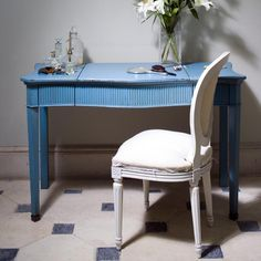 Eclectic Dressing Table | Georgian/Eclectic | Dressing Tables / Desks
