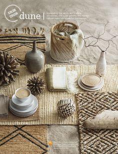 natural textures