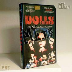 il popolo del blog,: Avete ancora vecchie videocassette? Non gettatele ...