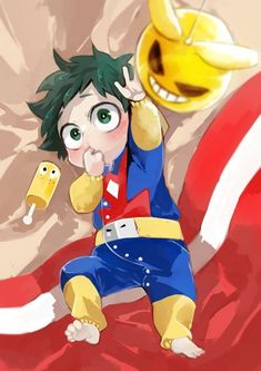 kawaii my hero academia My Hero Academia Episodes, My Hero Academia Memes, Buko No Hero Academia, Hero Academia Characters, My Hero Academia Manga, Anime Characters, Manga Anime, Fanarts Anime, Anime Art