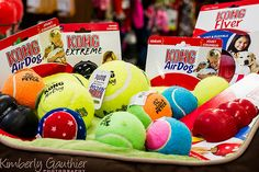 Petco Black Friday Wish List - Kong Dog Toys. Posted by Redlandspoodles.com