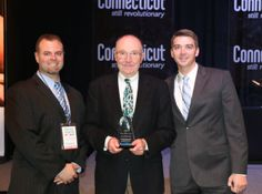 "QU Athletics Awarded ""Bring it Home"" Award by CT Convention & Sports Bureau - April 24, 2014: http://athleticsmedia.quinnipiac.edu/athletics/photos/Athletics/index.html"