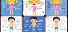 Textos cortos. Lecturas comprensivas - Imagenes Educativas Human Body, Family Guy, Education, Comics, Poster, Fictional Characters, Reception, Bow Braid, Texts