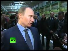 Aug 2011 - Vladimir Putin Takes Stand Against New World Order INFOWARS.COM BECAUSE THERE'S A WAR ON FOR YOUR MIND