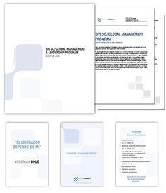 Diseño de Folletería Institucional para la empresa Atencion al cliente