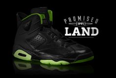 "Air Jordan 6 ""28 Days Of Flight"""