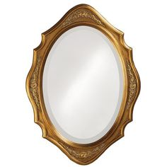 Howard Elliott Trafalgar Mirror