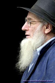 Long Beards, Deconstruction, Portrait Photo, The Hobbit, Captain Hat, Profile, Portraits, Hats, Google