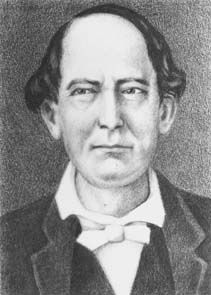 James Collinsworth was born in Tennessee in 1806. He was a lawyer and came to Texas in February 1835. After serving at the Convention of 1836, Collinsworth served in the Texas Congress in 1836 and was the first Chief Justice of the Texas Supreme Court in 1836. He committed suicide in 1838.