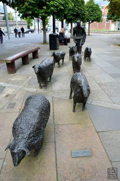 A zonzo per Belfast – parte 1 #belfast #northernireland #irlandadelnord http://www.bohemianwanderer.com/2014/08/a-zonzo-per-belfast-parte-1/