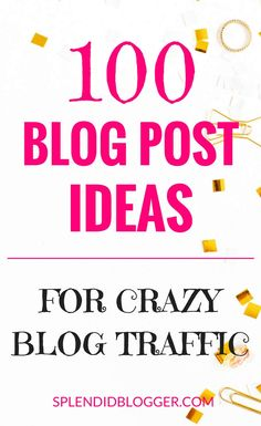 Blogging Hiatus: What Happened to My Blog When I Didn\'t Publish a ...