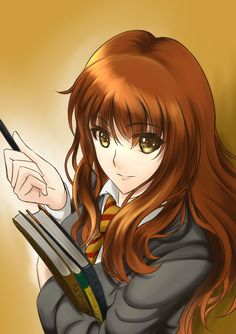 Beneath the Tangles: Photo Fanart Harry Potter, Harry Potter Hermione, Harry Potter Artwork, Harry Potter Universal, Harry Potter Illustrations, Anniversaire Harry Potter, Anime Version, Monster, Animes Wallpapers