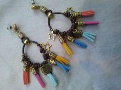 Tessel earrings by Evam bijuteria Facebook