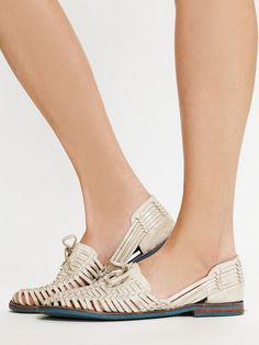 Free People Brisbane Hurache, $49.95