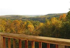 This view has to be gorgeous in the fall! And it's right from your deck - 244 Sachem, Southbury, CT - Offered by Shari Sirkin & Company - http://www.raveis.com/mls/W1064536/244sachem_southbury_ct/#