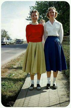 1950's clothes