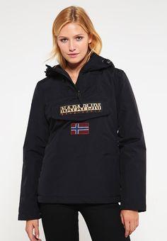 Napapijri RAINFOREST - Übergangsjacke - black für 199,95 € (16.09.16)…