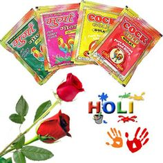 Little India Holi Color-DLH3COL111 Price: Rs.583 Offer Price: Rs.399 Discount Percentage: 32% Discount Amount: Rs.184