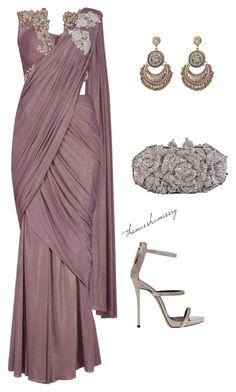 Modesty by thenarshamissry on Polyvore featuring polyvore, fashion, style, Giuseppe Zanotti, Otazu and clothing