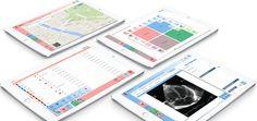 DoctorOffice4 funziona anche su iPad