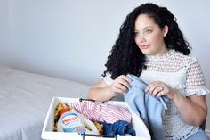 d9b3c22c352 How to Keep Your Clothes Like New using Persil available at Walmart via Girl  With Curves