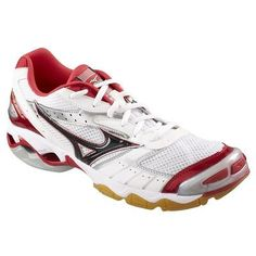 Zapatillas #voleibol Wave Bolt #MIZUNO. http://www.decathlon.es/zapatillas-voleibol-wave-bolt-id_8217467.html