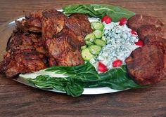 Grilling, Beef, Food, Attila, Meat, Crickets, Essen, Meals, Yemek