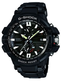 CASIO G-SHOCK Watch | GW-A1000D-1AER