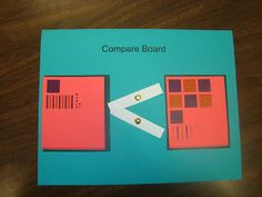 HELP YOUR KIDS WITH NUMBERS UP TO 1000!  Comparing Numbers using place value cards and a simple,easy to make compare board.  A MUST read for all SECOND THIRD and FOURTH grade teachers