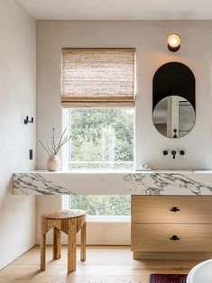 Bathroom Design Inspiration, Bathroom Interior Design, Minimalist Bathroom Design, Bedroom Seating, Modern Baths, Bathroom Layout, Bathroom Goals, Bath Design, Dream Decor