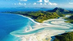 So when you decide to travel to Australia here are the top 10 beaches in Australia that you must visit at least once in your lifetime.