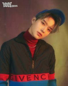 THE BOSS: #JUNGWOO #NCT2018