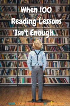 How many lessons does it take to teach a child to read?Do you know how many lessons it takes a child to learn to read? The correct answer is as many as the child needs . 2345 The child gets to determine the pace. Reading Projects, Reading Lessons, Teaching Reading, Teaching Kids, Kids Learning, Homeschooling Resources, Reading Resources, Kid Activities, Preschool Ideas