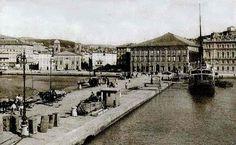 Molo San Carlo