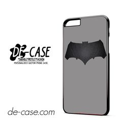 Batman V Superman Logo DEAL-1559 Apple Phonecase Cover For Iphone 6 / 6S Plus