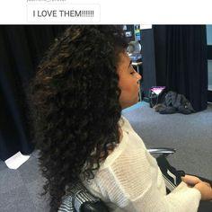Another happy Gem in Our Indian Curly!  #TRESSESbyKari #bundledeals #bundles #hair #hairextensions #celebrityhair #celebrities #celebrity #blackhair #blackhairmag #hypehair #essence #vh1 #lhhny #atlhair #lahair #calihair #vegashair #miamihair #nyhair #baltimorehair #houstonhair #dallashair #makeup #mua #cosmetics #maccosmetics #nyx #nars #anastasiabeverlyhills by teamtressesbykari