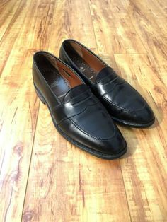 9a195febcaa Allen Edmonds Westchester Penny Loafer - Size 8  fashion  clothing  shoes   accessories  mensshoes  dressshoes (ebay link)