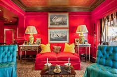 Super-Blingy Parisian-Inspired Nob Hill One-Bed Asks $1.695M - Gold Is Best - Curbed SF
