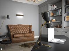 Biuro styl Eklektyczny - zdjęcie od studio BOMBE - Biuro - Styl Eklektyczny - studio BOMBE