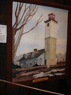 Harbor Lighthouse