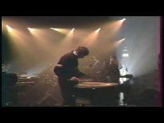 "The High Llamas ""Glide time"" Live.wmv - YouTube"