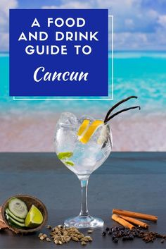 Cancun is transforming from bland buffets and cheesy tourist restaurants to a culinary destination. Here's our food guide to Cancun. #Cancun #Mexico #Culinary #Destination #Tourist #Restaurants #Information #Guide #Food #Travel