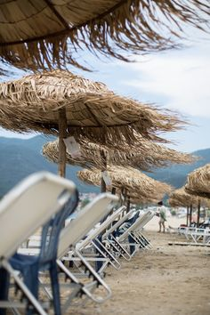 Stavros Beach, Halkidiki, Greece
