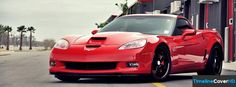 Chevrolet Corvette Z06 Timeline Cover 850x315 Facebook Covers - Timeline Cover HD