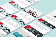Diker Bau Website on Behance