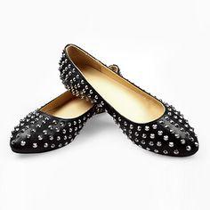 christian louboutin sneakers men - Christian Louboutin Flats on Pinterest | Studded Flats, Christian ...