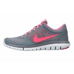 sports shoes 84347 bfb90 Nike Flex 2015 RN chaussure de running femme - 3Suisses